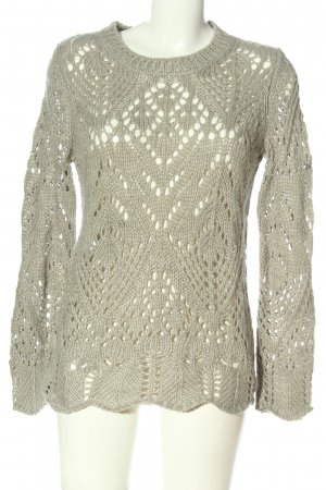 Chelsea & Theodore Grobstrickpullover