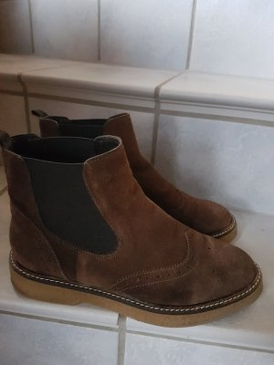 Esprit Chelsea Boot brun