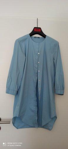 Marella Tunic Dress azure