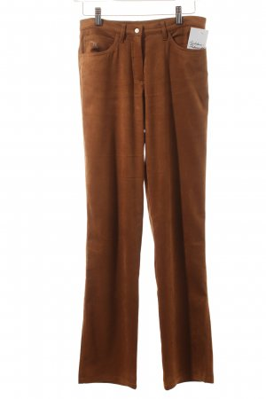Chervo Trousers brown
