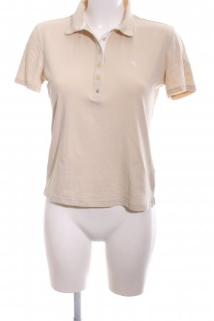 Chervo Polo shirt room casual uitstraling