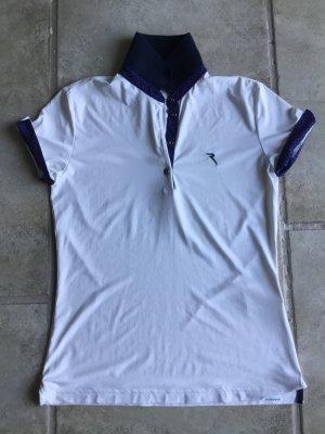 Chervo Polo-shirt Sun block