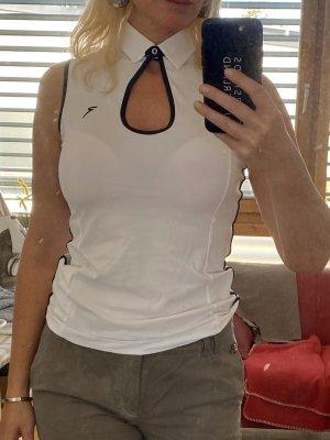 Chervo Sports Shirt white