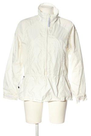 Chervo Between-Seasons Jacket white casual look