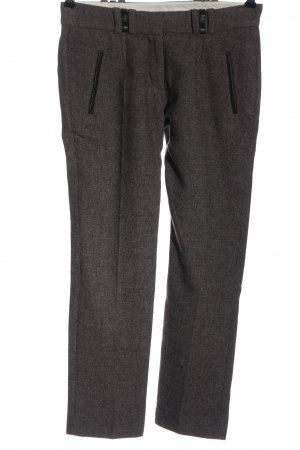 Chevignon Jersey Pants brown business style