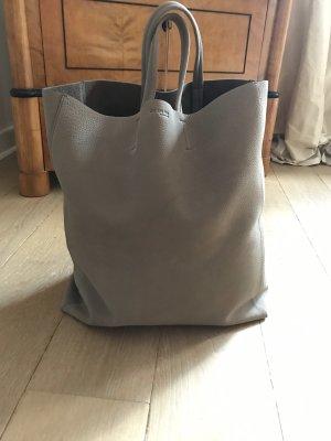 Chi Chi Fan Shopper beige-grey brown