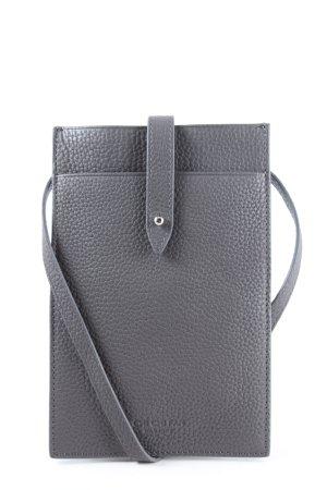 Chi Chi Fan Mini Bag light grey casual look