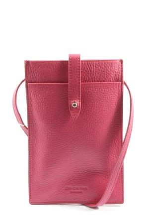 Chi Chi Fan Mini sac rose style décontracté