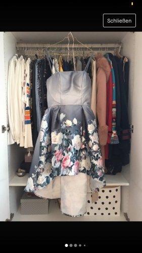 Chi Chi London Ball Dress multicolored