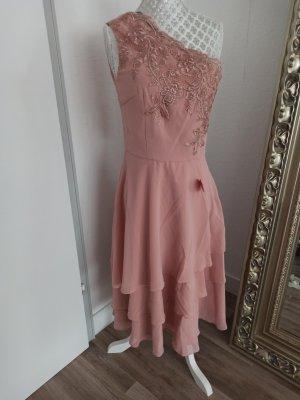 Chi Chi London Elegante Abendkleid gr. 38