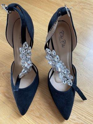 Chi Chi London heels 38 pumps