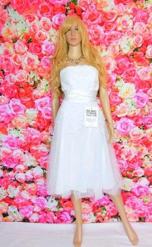 Chi Chi London Hochzeitskleid Brautkleid Gr.36
