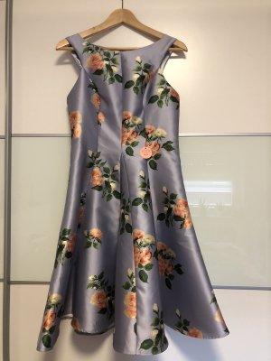 Chi Chi London Sukienka koktajlowa Wielokolorowy