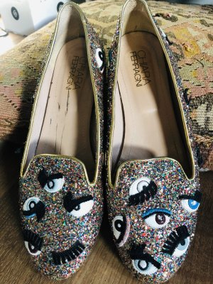 Chiara Ferragni Shoes Original