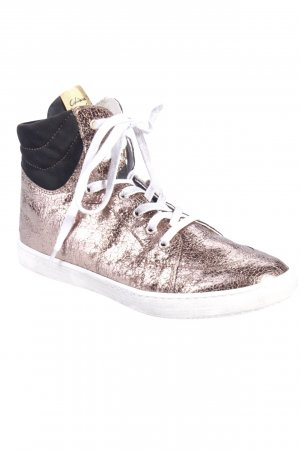 Chiara Ferragni Sneaker bronze