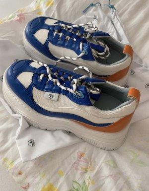 Chiara Ferragni Sneaker neu Gr 38