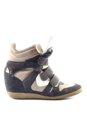 Chiarini Absatz Sneaker