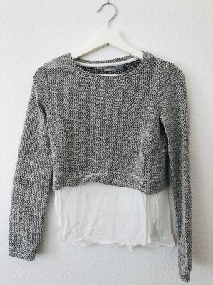 Chic casual Pullover