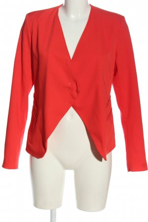 chic & jeune Short Blazer red casual look