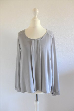 Chic & Mit Slip-over blouse veelkleurig