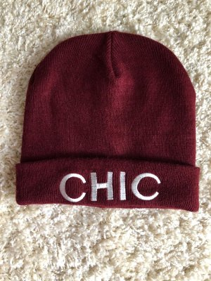 Atmosphere Beanie purple