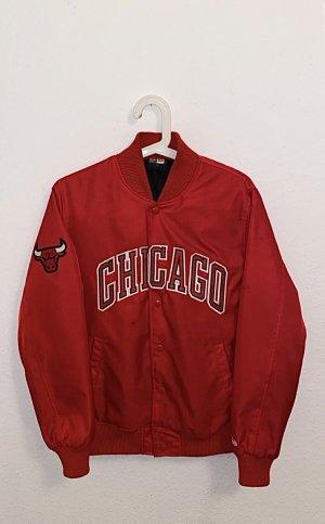 chicago Bulls Giacca bomber multicolore
