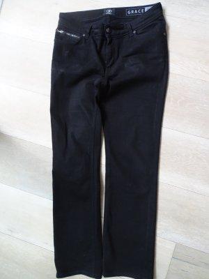 Chice Bogner Jeans in schwarz - neu - GR 29/32