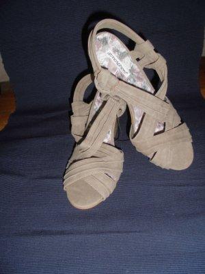 Chice neue Sandaletten von Atmosphere !