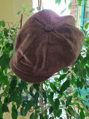 Diefenthal Visor Cap brown-cream