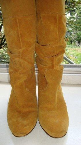 Chice Stiefel von Zara !