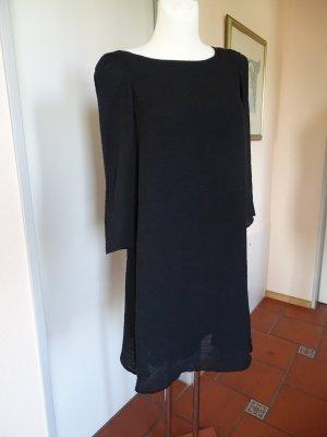 Chices Designerkleid - CLAUDIE PIERLOT - GR 36 - schwarz