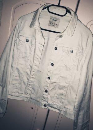 Denim Co. Denim Jacket light blue denim