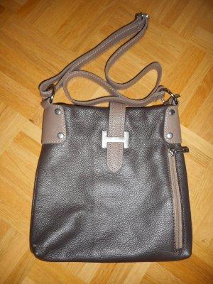chicke Lederhandtasche NEU