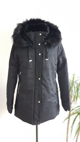 Chicke Wintermantel von Zara