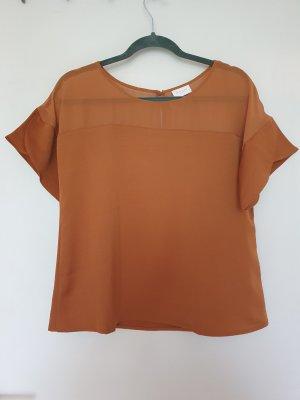 Chickes Blusenshirt