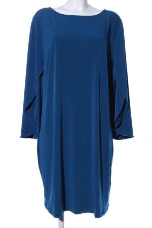 Chico's Shirtkleid blau Casual-Look