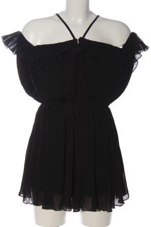 Chicwish Jumpsuit schwarz Casual-Look