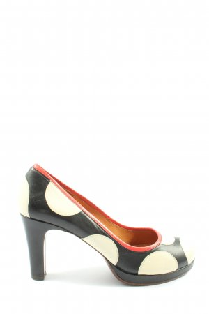 Chie Mihara Classic Court Shoe multicolored business style