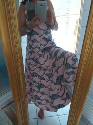 CHIEMSEE Actice Wear Animal Kleid XS