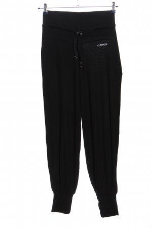 Chiemsee Baggy Pants black casual look