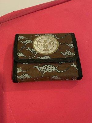 Chiemsee Wallet brown
