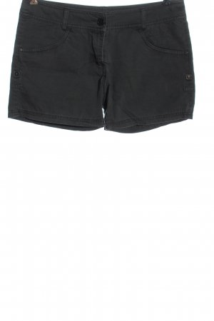 Chiemsee Hot pants grigio chiaro stile casual