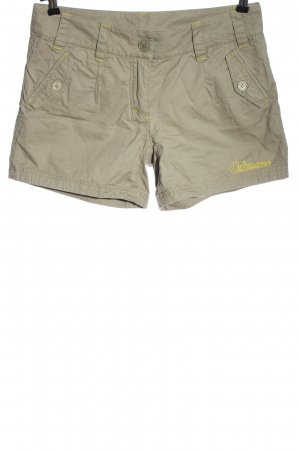 Chiemsee Hot Pants khaki casual look