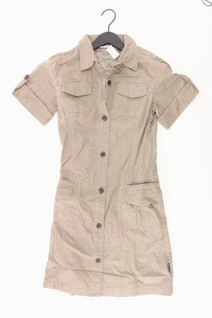 Chiemsee Kleid braun Größe L