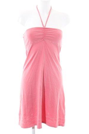 Chiemsee Neckholderkleid pink Casual-Look