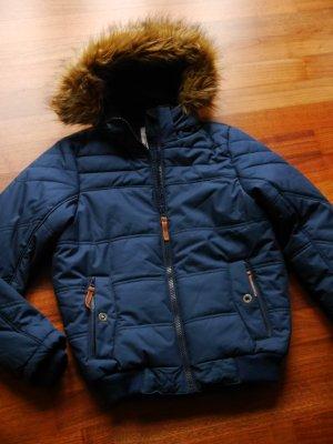 CHIEMSEE ♥ Neuwertige stylische Damen Outdoor Jacke ♥ Gr. S ♥ Jacke ♥ blau ♥