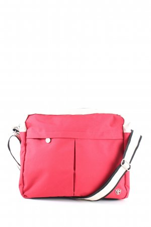 Chiemsee Laptop bag pink casual look