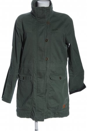Chiemsee Parka turchese stile casual