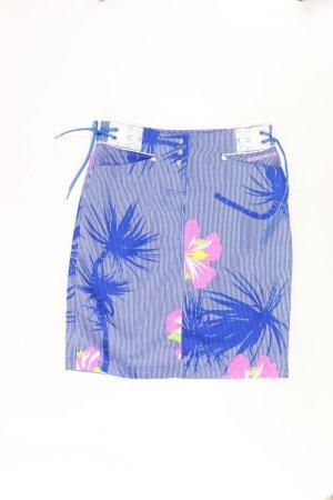 Chiemsee Spódnica niebieski-niebieski neonowy-ciemnoniebieski-błękitny