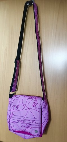 Chiemsee Shoulder Bag pink